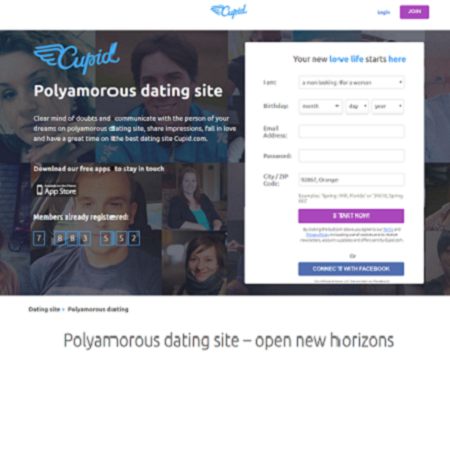 Online dating website templates free